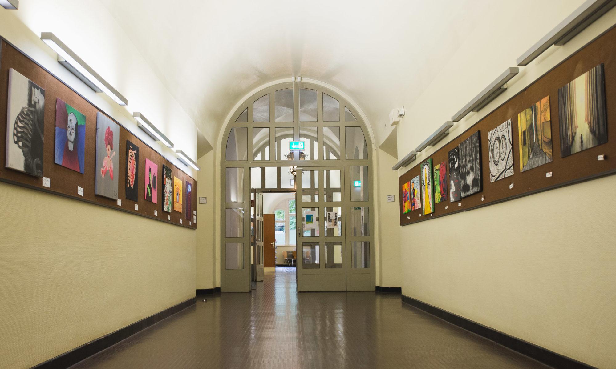 Förderverein des Gymnasiums an der Gartenstraße